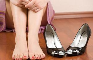 Признаки варикоза ног3