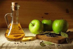 Яблочный уксус1